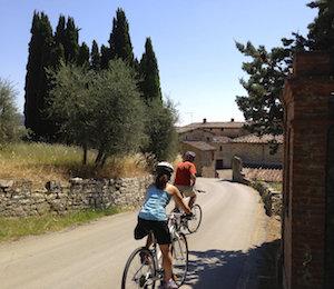 Cycling In Tuscany Italy I Bike Tuscany